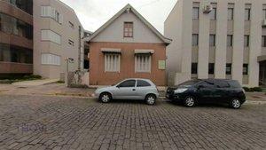 Terreno perfeito para prédio comercial ou residencial - Centro de Garibaldi/RS RUA DR. CARLOS BARBOSA Garibaldi -
