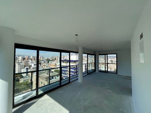 DUPLEX 2 dormitórios 96m² 2 vagas - RIO BRANCO Santa Cecília Porto Alegre -