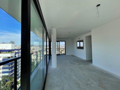 Apartamento GARDEN 1 dormitório 103m² 2 vagas - RIO BRANCO Santa Cecília Porto Alegre -
