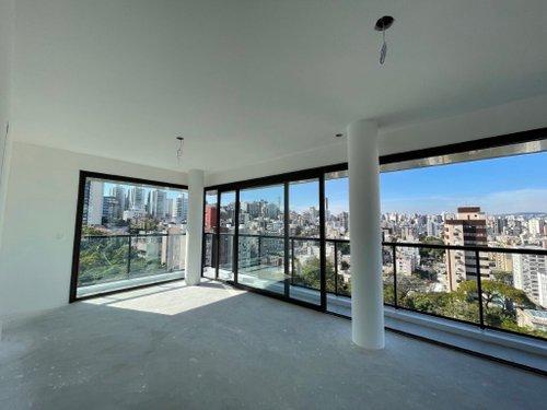 Apartamento 2 dormitórios 114m² 2 vagas - RIO BRANCO Santa Cecília Porto Alegre -