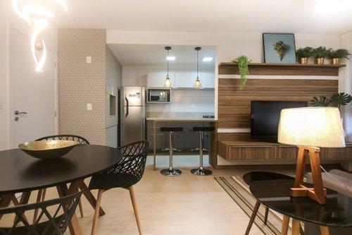 Apartamento Urb Park 1 suíte 62m² Santana Porto Alegre -