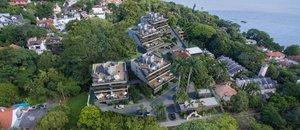 Garden Altos da Chácara 3 suítes 250m² Padre João Batista Reus Porto Alegre -