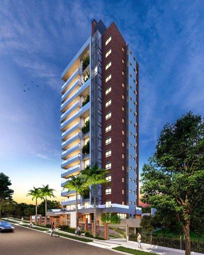Apartamento OWN Parcão 3 suítes 184m² Almirante Abreu Porto Alegre -