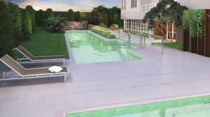 Apartamento Bentley 4 suítes 271m² Engenheiro Afonso Cavalcanti Porto Alegre -