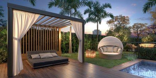 Apartamento Prime Wish 1 suíte 67m² Ceará Porto Alegre -