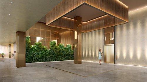 Apartamento The Park Inspired By Dror 3 suítes 143m² Coronel Paulino Teixeira Porto Alegre -