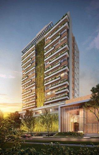 Apartamento The Park Inspired By Dror 3 suítes 171m² Coronel Paulino Teixeira Porto Alegre -