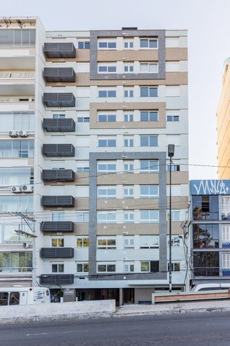 Apartamento Blend Cidade Baixa 2 dormitórios 45m² João Pessoa Porto Alegre -