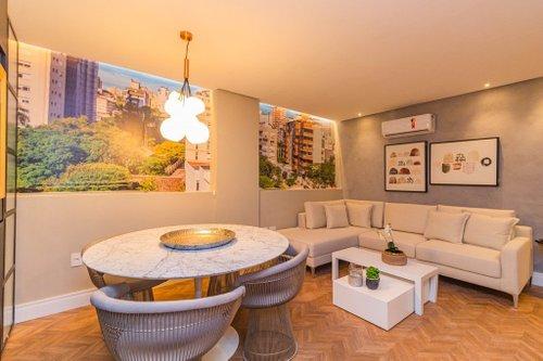 Studio PULSE 1 dormitório 41m² Auxiliadora Porto Alegre -