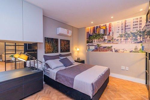 Garden PULSE 1 dormitório 58m² Auxiliadora Porto Alegre -