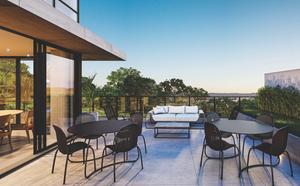 Apartamento Manhattan 3 suítes 122m² Santa Cecília Porto Alegre -