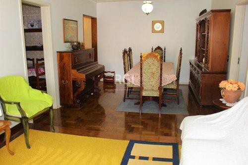 Apartamento Riviera Dei Fiori Apto KO12572 3 dormitórios 127m² Santana Porto Alegre -
