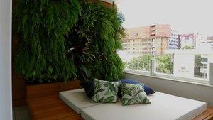 Cobertura Duplex Eseenci Menino Deus 3 suítes 255m² Barão do Guaíba Porto Alegre -