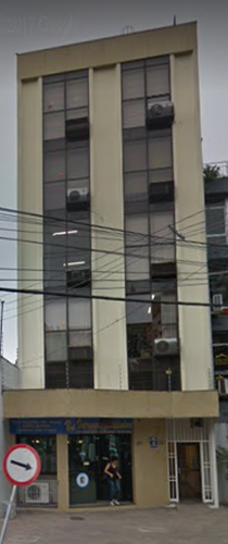 Sala Edifício Malibu Sala 203 59m² Plínio Brasil Milano Porto Alegre -