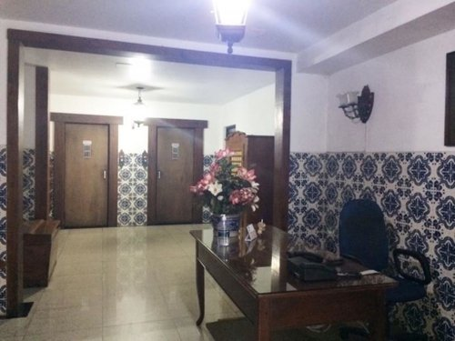 Apartamento Edifício Comendador Henrique Pancada Apto 602 3 dormitórios 101m² Aquidaban Rio Grande -