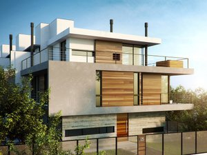 Casa em Condomínio Maracá Living 3 suítes 367m² Maracá Porto Alegre -