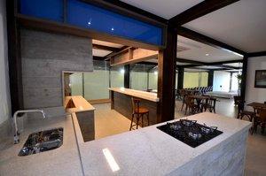 Casa em Condomínio Las Rocas 4 suítes 408m² Coronel Marcos Porto Alegre -