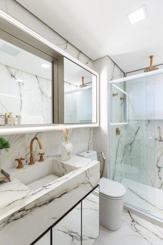 MOINHOS DE VENTO - Apartamento Garden 525m² - 4 suítes / 4 vagas Tobias da Silva Porto Alegre -