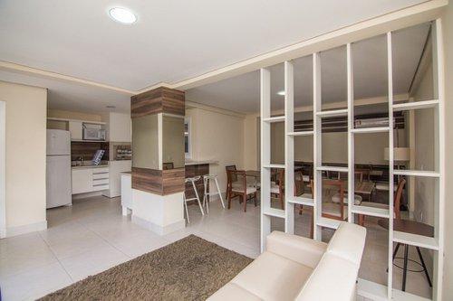 Apartamento Park House 1 suíte 60m² Presidente Juarez Porto Alegre -