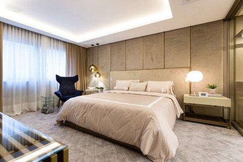 MOINHOS DE VENTO - Apartamento 291m² - 4 suítes / 4 vagas Tobias da Silva Porto Alegre -