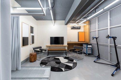 Studio NY 205 1 suíte 43m² Nova York Porto Alegre -