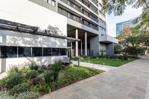 Apartamento NY 205 1 suíte 53m² Nova York Porto Alegre -