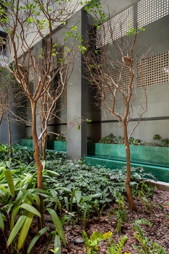 Apartamento NY 205 1 suíte 65m² Nova York Porto Alegre -