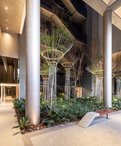 Apartamento NY 205 1 suíte 75m² Nova York Porto Alegre -