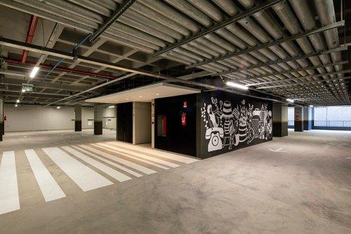 Studio 48m²- 1 vaga - Cidade Baixa General Lima e Silva Porto Alegre -