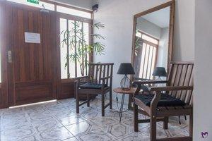 Bom apto. para alugar Av. Caçapava Porto Alegre