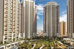 Sala Central Park Prime Mall 80m² Boa Esperança São Paulo -