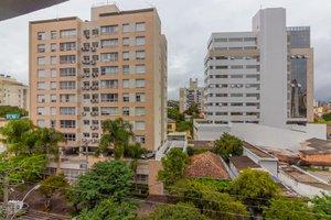 Suíte com Sacada R. Botafogo Porto Alegre -