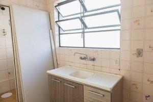 Apartamento bem localizado R. Vicente da Fontoura Porto Alegre
