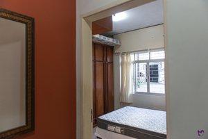 Apartamento mobiliado em bairro Nobre de Porto Alegre Rua Perpétua Teles Porto Alegre