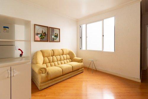 Apartamento CBR 67 Apto 311 1 dormitório 43m² República Porto Alegre -