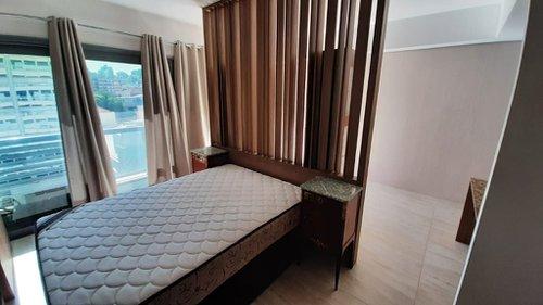 Apartamento Studio MOBILIADO - 40m² no TREND 24 Residence Mariland Porto Alegre -