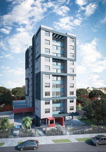 Apartamento Residencial Edward Hopper Apto 603 1 suíte 63m² Aneron Correa de Oliveira Porto Alegre -