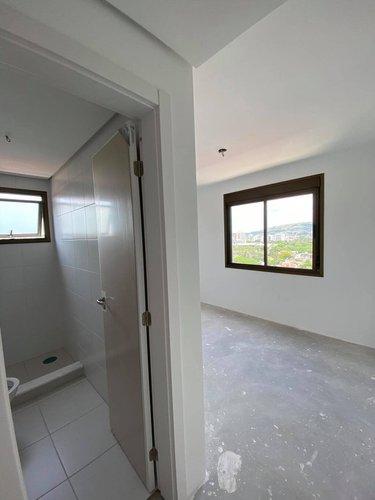 Apartamento Residencial Edward Hopper Apto 803 1 suíte 63m² Aneron Correa de Oliveira Porto Alegre -