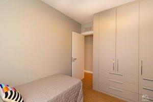 Cobertura Duplex 3 dorm 212m² - 2 vagas - Menino Deus Saldanha Marinho Porto Alegre -