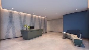 Apartamento Nex One Vila Madalena 1 suíte 29m² Valdir Niemeyer São Paulo -