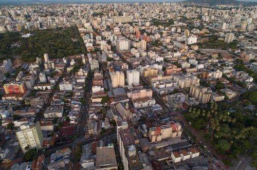 Loft Beat 1 suíte 57m² Venâncio Aires Porto Alegre -