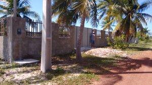 Terreno murado em São Miguel do Gostoso Rua das Piabas SAO MIGUEL DO GOSTOSO