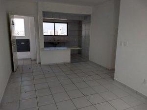 Apartamento Cidade Alta - Centro Rua Felipe Camarão NATAL -
