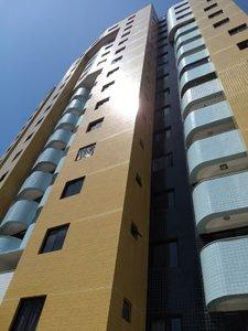 Apartamento Cidade Alta - Centro Rua Felipe Camarão NATAL