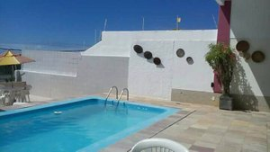 Casa vista mar em Ponta Negra Avenida Engenheiro Roberto Freire NATAL