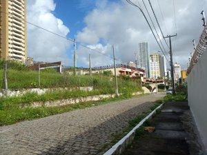 Area / Terreno em Ponta Negra Rua Vereador Manoel Sátiro NATAL
