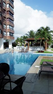 Apartamento / Flat em Ponta Negra Rua Professora Francisca Ivone Cavalcanti NATAL -