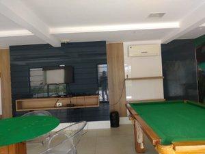 Apartamento em Capim Macio - Saint Rafqa Rua Valter Fernandes NATAL -
