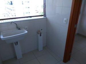 Apartamento em Capim Macio - Saint Rafqa Rua Valter Fernandes NATAL