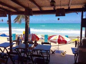 Bar / Restaurante Beira Mar De Ponta Negra Avenida Engenheiro Roberto Freire NATAL -